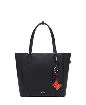 Letter Charm - M Tumi Womens Accents