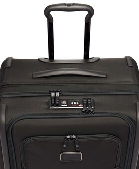 Bagage extensible à 4 roues pour court voyage Alpha 3
