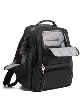 Kofferrucksack für Reisen Alpha 3