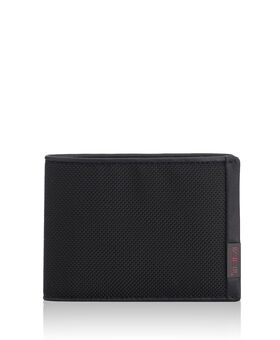 TUMI ID Lock™ Double Billfold Alpha