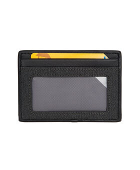 TUMI ID Lock™ Kartenetui (schmal) Alpha