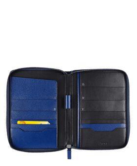 Porta passaporto per famiglia Province Slg