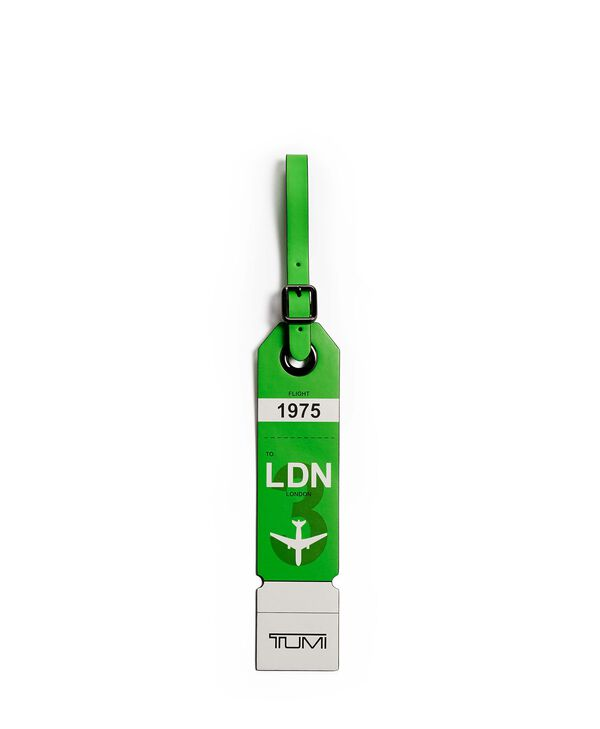 Travel Accessory Porte-adresse London