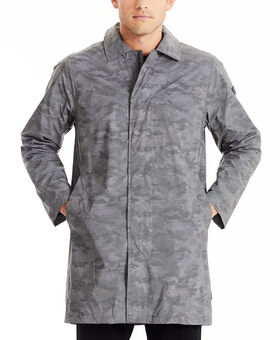 Reflektierende Regenjacke für Herren TUMIPAX Outerwear