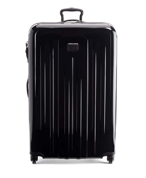Tumi V4 Koffer mit 4 Rollen für weltweite Reisen