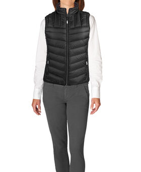 Gilet donna TUMIPAX TUMIPAX Outerwear