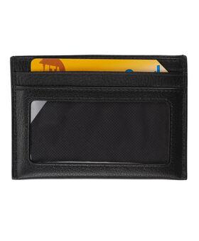 TUMI ID Lock™ Porte-cartes mince Nassau