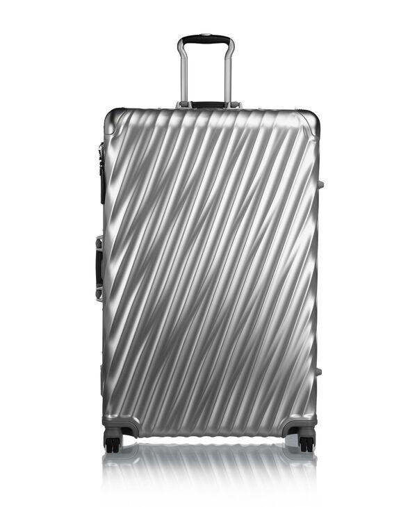 19 Degree Aluminum Valigia per il giro del mondo