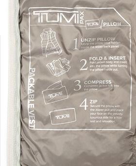 Gilet donna TUMIPAX TUMIPAX Outerwear