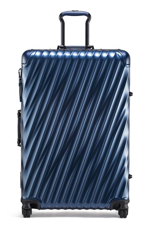 19 Degree Aluminum Koffer für lange Reisen