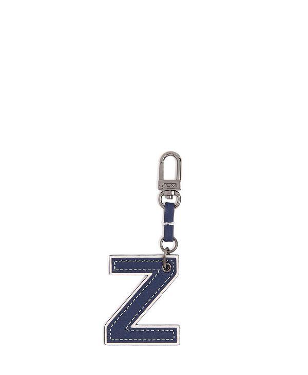 Tumi Womens Accents Pendaglio con lettera Z